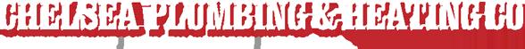 Chelsea Plumbing and Heating Co :: Plumber's Merchant / Bathroom Showroom / Installations Logo
